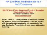 hm 370 rank predictable world hm370rank com 11