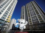 the 2018 pyeongchang winter olympics mascot