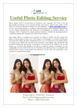 useful photo editing service