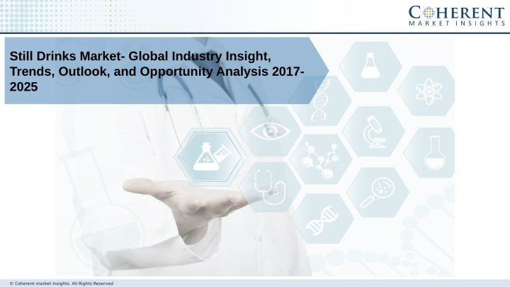 still drinks market global industry insight n.