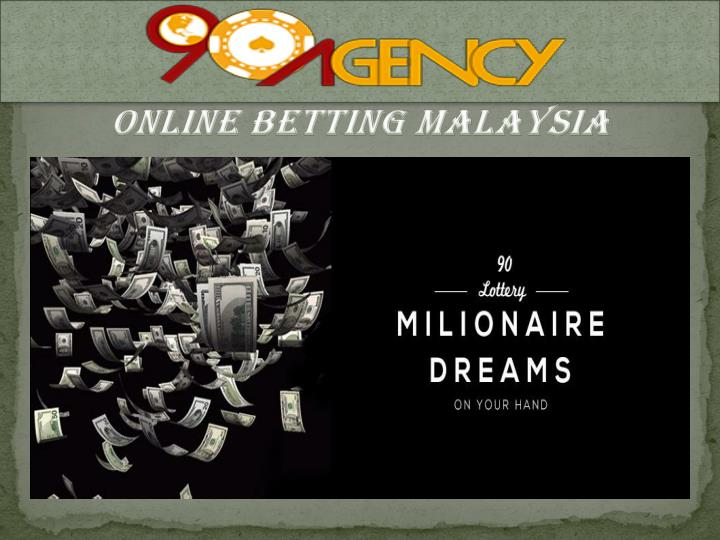online betting malaysia n.