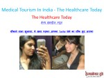 medical tourism in india the healthcare today 3