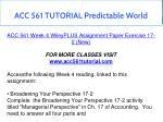 acc 561 tutorial predictable world 19