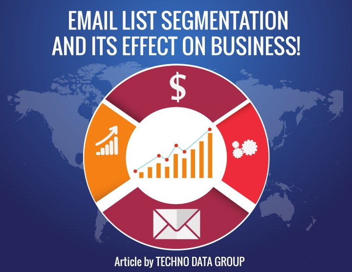 email list segmentation and its effect on business n.