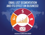 email list segmentation and its effect on business