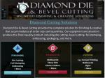 diamond c utting solutions