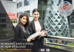 working and living in new zealand the skilled