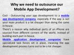 why we need to outsource our mobile app development 4