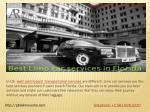 in us west palm beach transportation services
