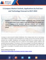 e compass market outlook applications by end user