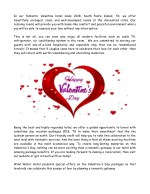 in our fantastic valentine hotel deals 2018 south