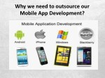 why we need to outsource our mobile 1