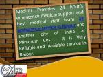medilift provides 24 hour s emergency medical