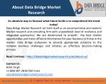 about data bridge market research