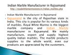 indian marble manufacturer in rajsamand http royalwhitemarmostone in indian marbles php 2
