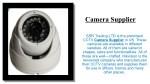 camera supplier