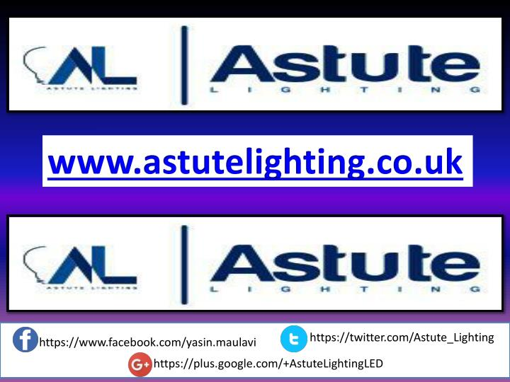 www astutelighting co uk n.