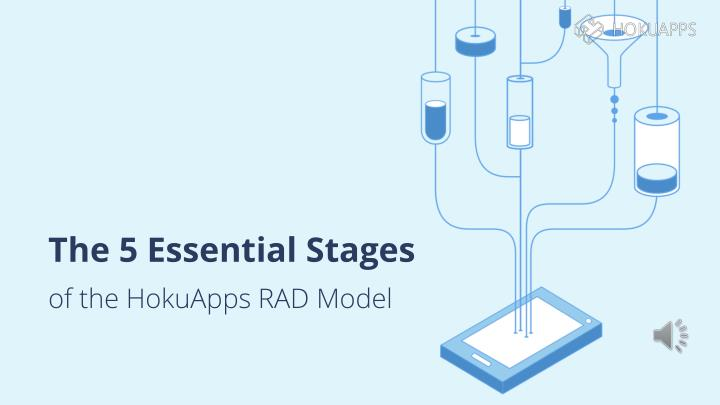 the 5 essential stages n.