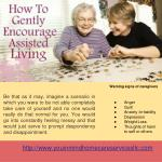 warning signs of caregivers