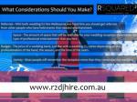 www r2djhire com au 1