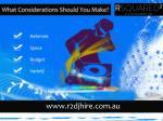 www r2djhire com au