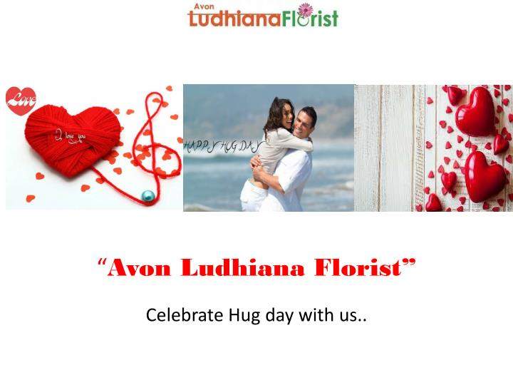 celebrate hug day with us n.