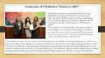 convocation of 97th batch of trainees of aaft