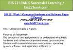 bis 221 rank successful learning bis221rank com 2