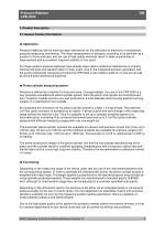 pressure balance cpb 5000 2 product description
