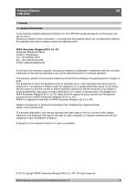 pressure balance cpb 5000 2