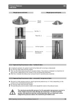 pressure balance cpb 5000 weight pieces with bell