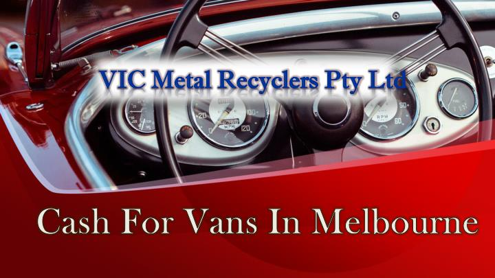vic metal recyclers pty ltd n.