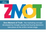 zero moment of truth the marketing concept