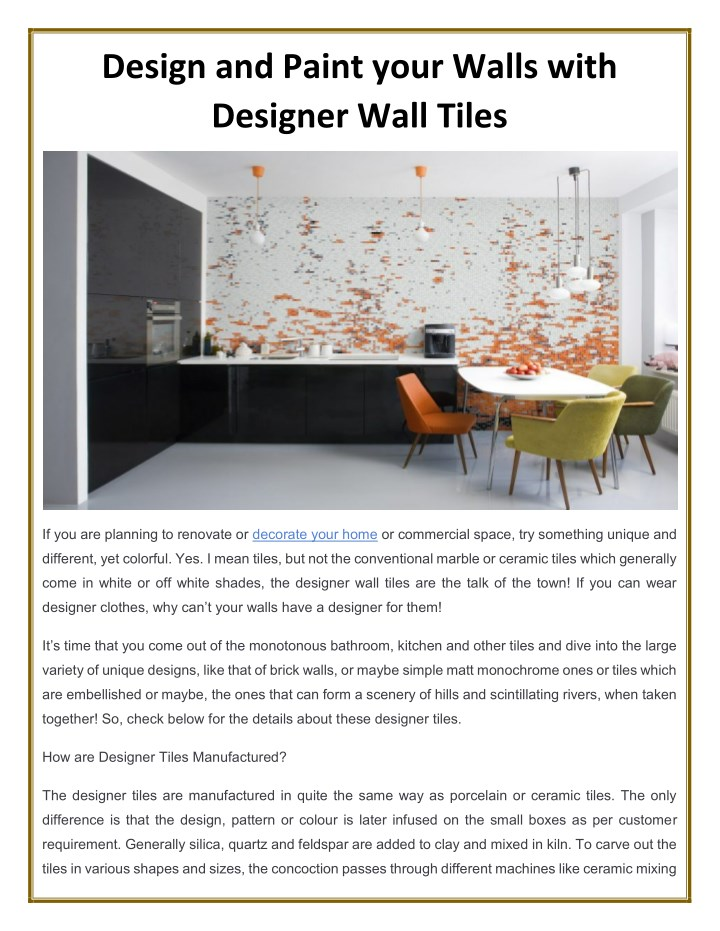 design and paint your walls with designer wall n.