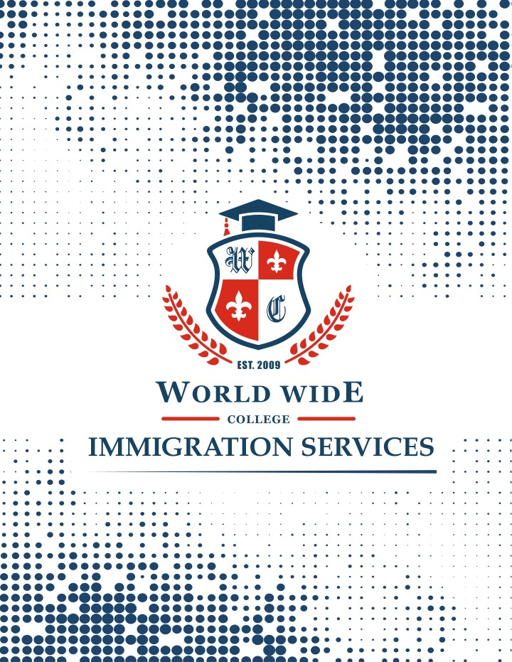 immigration services n.