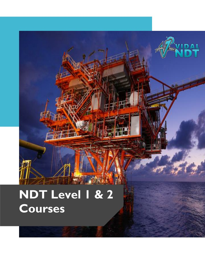 ndt level 1 2 courses n.