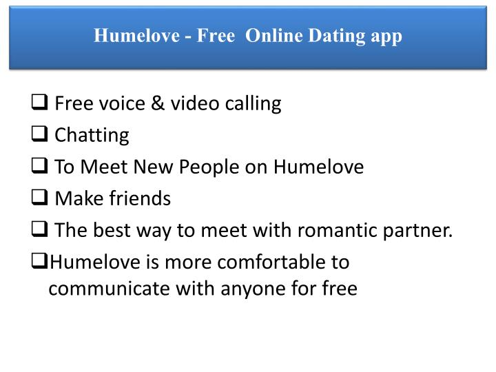 Best way to communicate online dating
