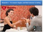 humelove to connect singles and find someone to dating