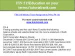 fin 515 education on your terms tutorialrank com 12