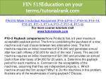 fin 515 education on your terms tutorialrank com 16
