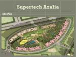 supertech azalia 5