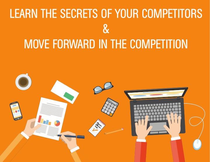 learn the secrets of your competitors move n.
