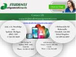 contact us support@studentsassignments com