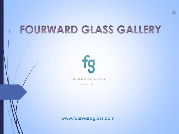 fourward glass gallery n.