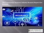 the cameroonian insurance industry research