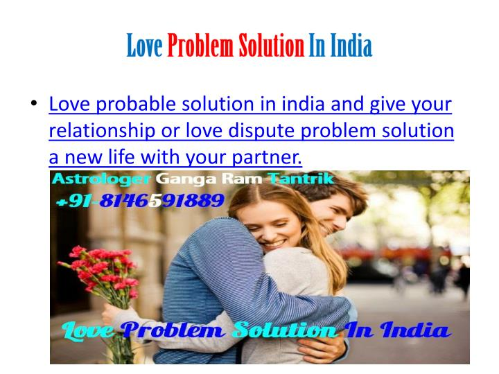 love problem solution in india n.