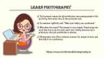 learn photography learn photography