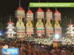 kuthiyottam and kettukazhcha