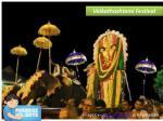vaikathashtami festival