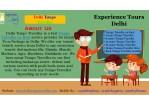 experience tours delhi 1